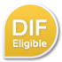 Courses eligible to professional training aid (DIF)